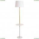 A2102PN-1WH Торшер со столиком Arte Lamp (Арте ламп), CONNOR