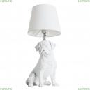 A1512LT-1WH Светильник настольный Arte Lamp (Арте ламп), BOBBY