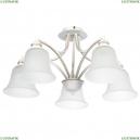 A2713PL-5WG Потолочная люстра Arte Lamp (Арте ламп), EMMA