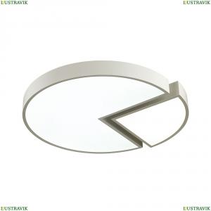 3698/52CL Потолочный светодиодный светильник Lumion (Люмион), Max