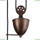 4440/1 Подвесной светильник Lumion (Люмион), Hank