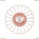 3778/1W Настенный светильник Lumion (Люмион), Mimi