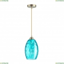 4490/1 Подвесной светильник Lumion (Люмион), Sapphire