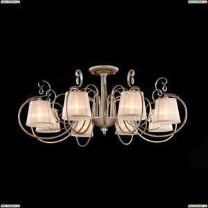 FR020-08-G Потолочный светильник Freya (Фрея) Simone