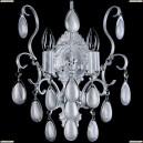 FR2302WL-02S Бра Freya (Фрея), Chabrol White Silver
