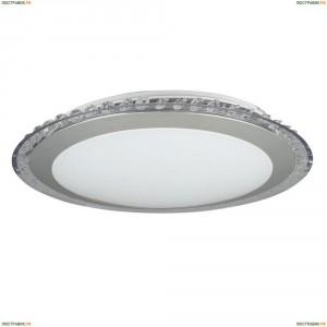 FR6441-CL-18-W Потолочный светодиодный светильник Freya (Фрея), Glory