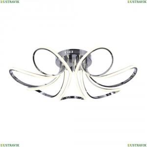 FR6681-CL-L87CH Потолочный светодиодный светильник Freya (Фрея), Flora