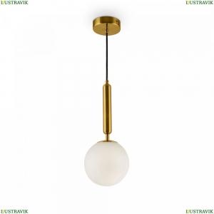 FR5124PL-01BS Подвесной светильник Freya (Фрея), Zelda