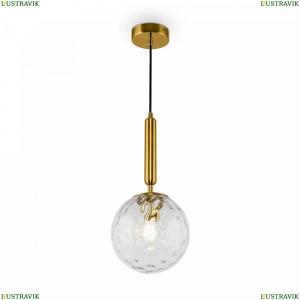 FR5123PL-01BS Подвесной светильник Freya (Фрея), Zelda