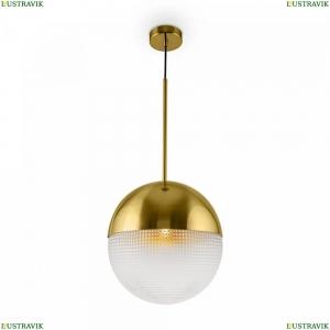 FR5127PL-01BS Подвесной светильник Freya (Фрея), Joyce