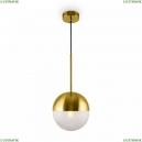 FR5126PL-01BS Подвесной светильник Freya (Фрея), Joyce