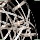 FR5099PL-L21CH Подвесной светильник Freya (Фрея), Amber