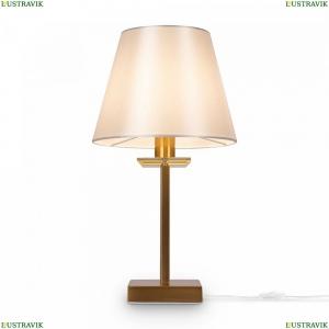 FR1006TL-01G Настольная лампа Freya (Фрея), Forte