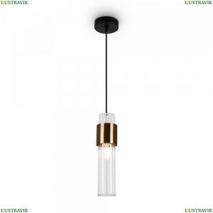 FR4002PL-01G Подвесной светильник Freya (Фрея), Botello