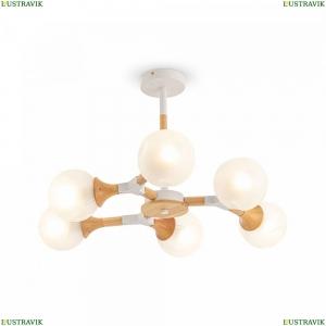 FR5105CL-06W Потолочный светильник Freya (Фрея), Amy