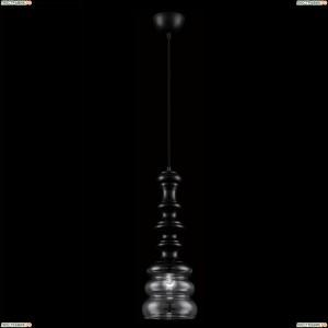 BELL SP1 BLACK Светильник подвесной Crystal Lux (Кристал Люкс), BELL
