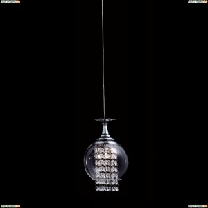 CHIK SP1 CHROME Светильник подвесной Crystal Lux (Кристал Люкс), CHIK
