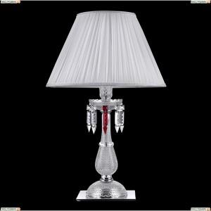 PRINCESS LG1 Настольная лампа Crystal Lux (Кристал Люкс), PRINCESS