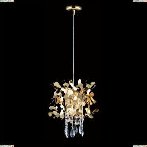 ROMEO SP2 GOLD D250 Светильник подвесной Crystal Lux (Кристал Люкс), ROMEO