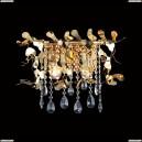 ROMEO AP2 GOLD Бра Crystal Lux (Кристал Люкс), ROMEO
