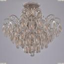 SEVILIA PL4 GOLD Светильник потолочный Crystal Lux (Кристал Люкс), SEVILIA
