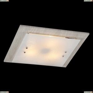 CL813-03-W Светильник настенно-потолочный Maytoni Geometry 3