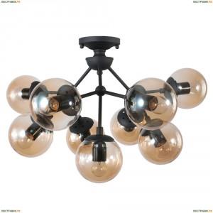 MEDEA PL9 Светильник потолочный Crystal Lux (Кристал Люкс), MEDEA