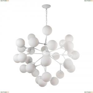 MEDEA WHITE SP30 Подвесная люстра Crystal Lux (Кристал Люкс), MEDEA