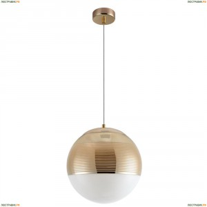 Optima SP1 Gold D300 Подвесной светильник Crystal Lux (Кристал Люкс), Optima