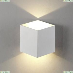 CLT 227W WH Настенный светильник Crystal Lux (Кристал Люкс), CLT 227