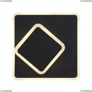 CLT 224W250S BL Настенный светильник Crystal Lux (Кристал Люкс), CLT 224