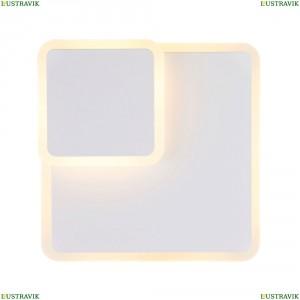 CLT 224W250S WH Настенный светильник Crystal Lux (Кристал Люкс), CLT 224
