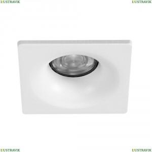 CLT 003C1 WH Светильник встроенный Crystal Lux (Кристал Люкс), CLT 003