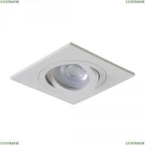 CLT 002C1 WH Светильник встроенный Crystal Lux (Кристал Люкс), CLT 002