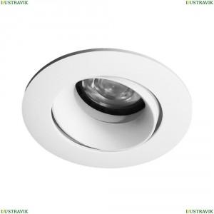 CLT 019C90 WH Светильник встроенный Crystal Lux (Кристал Люкс), CLT 019