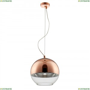WOODY SP1 D300 COPPER Подвесной светильник Crystal Lux (Кристал Люкс), WOODY