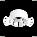 CLT 050C1 WH-CH Встраиваемый светильник Crystal Lux (Кристал Люкс), CLT 050