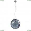 MAYO SP1 D300 CHROME/BLUE Подвесной светильник Crystal Lux (Кристал Люкс), MAYO