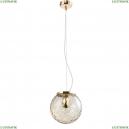 MAYO SP1 D200 GOLD/AMBER Подвесной светильник Crystal Lux (Кристал Люкс), MAYO