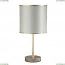 SERGIO LG1 GOLD Настольная лампа Crystal Lux (Кристал Люкс), SERGIO