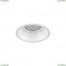 CLT 043C WH Встраиваемый светильник Crystal Lux (Кристал Люкс), CLT 043