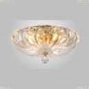 DENIS D400 GOLD Потолочный светильник Crystal Lux (Кристал Люкс), DENIS