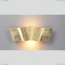 CLT 014W GO Настенный светильник Crystal Lux (Кристал Люкс), CLT 014