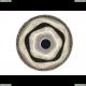 81040/6C Светодиодная люстра с пультом ДУ и диммером Natali Kovaltseva (Ковальцева), 81040
