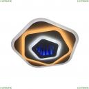 81033/5C Светодиодный потолочный светильник с пультом ДУ Natali Kovaltseva (Ковальцева), Ledlight