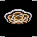 LED LAMPS 6609 Потолочная светодиодная люстра с пультом д/у Natali Kovaltseva (Ковальцева), Ledlight