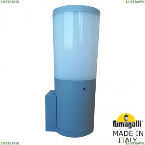 DR2.570.000.LYF1R Уличный настенный светильник Fumagalli (Фумагали), AMELIA WALL