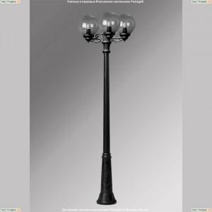 G25.157.S30AZE27 Уличный фонарь Fumagalli (Фумагалли), Ricu Bisso/G250