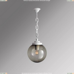 G30.120.000WZE27 Уличный подвесной светильник Fumagalli (Фумагалли), Sichem/G300