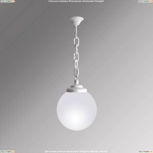 G30.120.000WYE27 Уличный подвесной светильник Fumagalli (Фумагалли), Sichem/G300